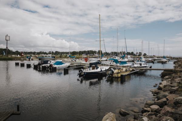 Bergkvara Gästhamn