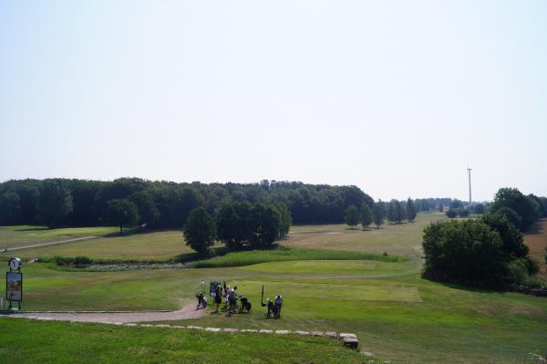 Möre Golfklubb & Padel