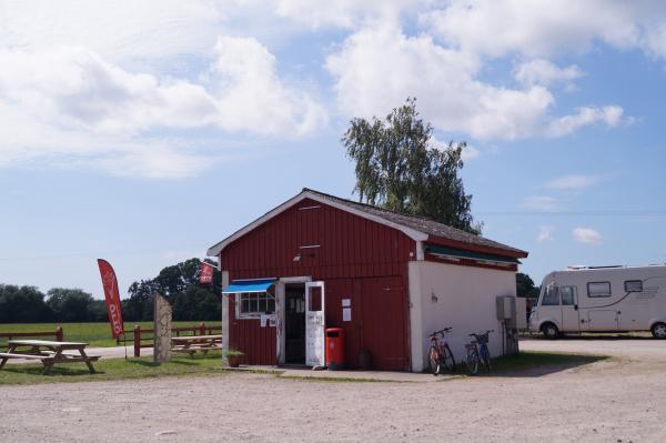 Bröms Gårdsbutik