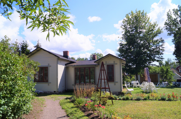 Slöjdhuset-design & tradition