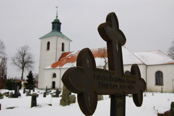 Söderåkra kyrka