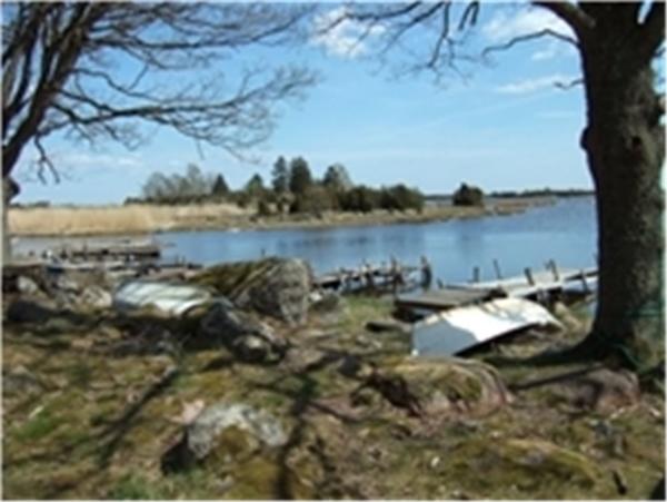Båtastan i Gunnarstorp