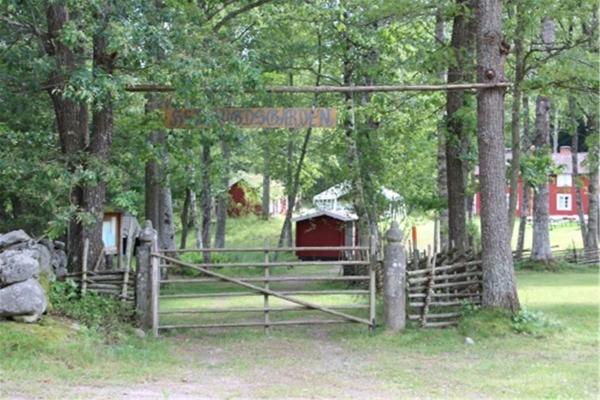 Gullabo Hembygdspark