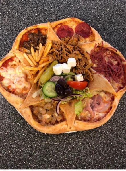 Victoria Pizzeria och Restaurang