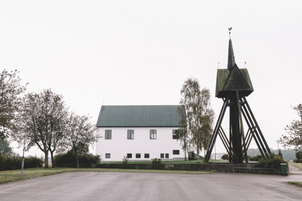 Bergkvara kapell